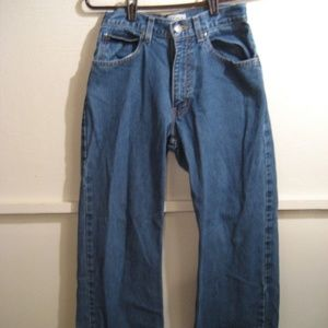 ARIZONA relaxed womens jeans size 14 regular